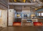heinz-immobilier Luxueux appartement - cuisine ouverte - Résidence Centre Verbier