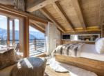 heinz-immobilier Luxueux appartement - suite avec balcon - Résidence Centre Verbier