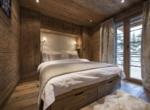 heinz-immobilier Luxueux appartement - Chambre double - Résidence Centre Verbier