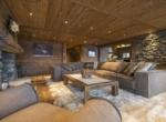 heinz-immobilier Luxueux appartement - salon spacieux - Résidence Centre Verbier