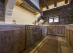heinz-immobilier Luxueux appartement - cuisine équipée - Résidence Centre Verbier