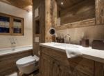 heinz-immobilier Luxueux appartement - Salle de bains Spa- Résidence Centre Verbier