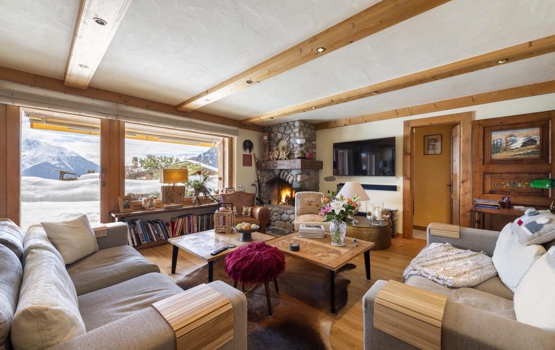 heinz-immobilier-magnifique-appartement-verbier-salon-vue-alpes